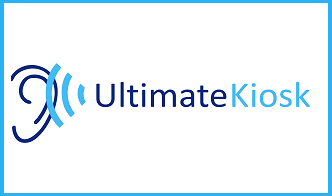 Ultimate Kiosk Logo